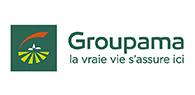 partenaires - logo groupama