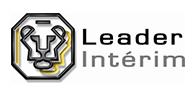 logo partenaire - leader interim