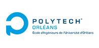 membres associes- logo polytech orleans