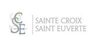 membres associes - logo ste croix saint euverte
