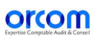 partenaires privilèges - logo orcom