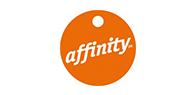 partenaires alimentaires - logo affinity