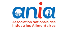 logo ania association nationale des industries alimentaires - présentation area