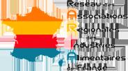 logo reseau des aria france - présentation area