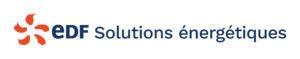 Partenaire Privilège - Logo EDF SOlutions Energétiques