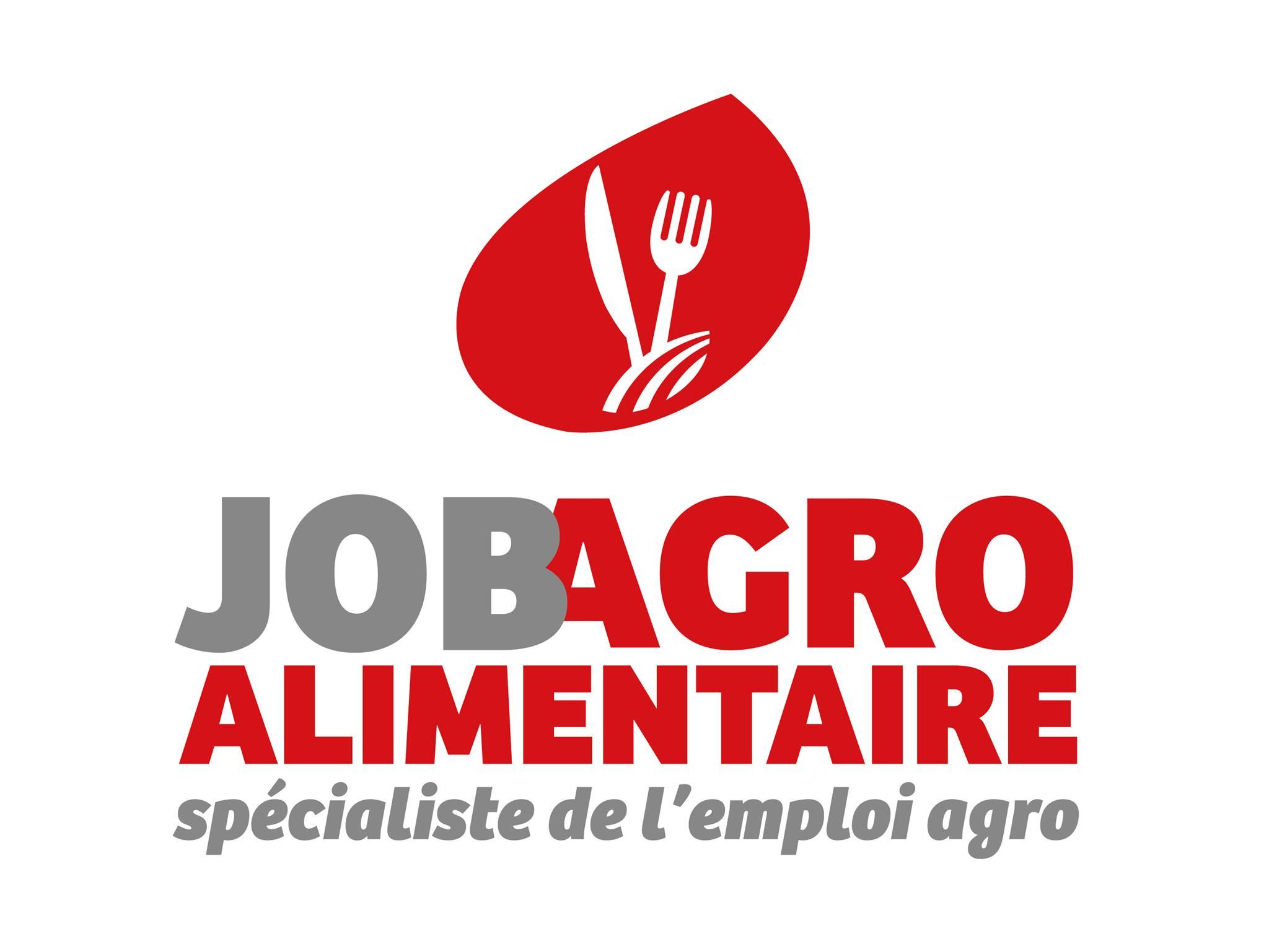 LOGO JOBAGROALIMENTAIRE