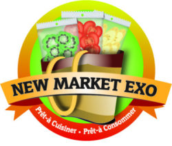 NEW MARKET EXO