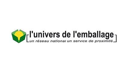 L'UNIVERS DE L'EMBALLAGE